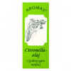 Aromax Citronella illóolaj