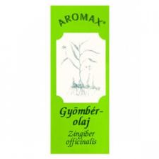 Aromax Gyömbér illóolaj kozmetikum