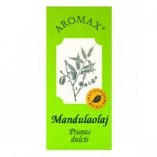 Aromax Mandula olaj - 50 ml bőrápoló szer