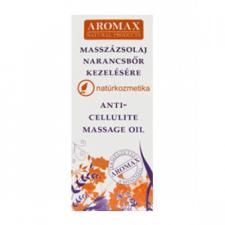 Aromax masszázsolaj narancsbőr kezelésére masszázskrémek, masszázsolajok