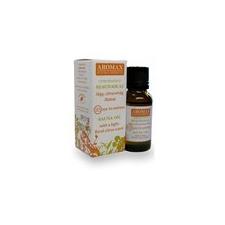 Aromax Wellness Szaunaolaj Citrusharmat egészség termék