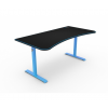 Arozzi Arena Gaming Table - Kék (ARENA-BLUE) (ARENA-BLUE)