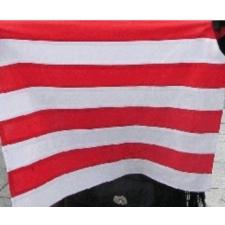 Árpádsávos zászló Rúd nélkül 90x150 cm dekoráció