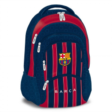 Ars Una Barcelona tinédzser hátizsák 5 rekeszes iskolatáska