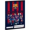 Ars Una Barcelona vonalas füzet A/5 - csapat