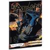 Ars Una Batman 2. osztályos vonalas füzet A/5-ös méretben