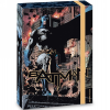 Ars Una Batman diadala füzetbox A/5-ös méretben