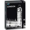 Ars Una Cities-London by night füzetbox A/5