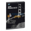 Ars Una Cities-San Francisco by nightgumis dosszié A/4