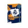 Ars Una füzetbox A5 - REAL MADRID - CAMOUFLAGE