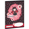 Ars Una La Coccinelle szótár füzet