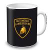 Ars Una Lamborghini porcelán bögre 300ml