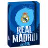 Ars Una Real Madrid: címeres füzetbox - A4