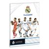 Ars Una Real Madrid leckefüzet - A5