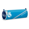 Ars Una Real Madrid türkizkék henger alakú tolltartó