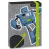 Ars Una Robotos füzetbox A/4