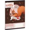 Ars Una Woodland Magic szótárfüzet A/5