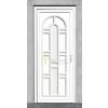 ARSENAL 1 Műanyag bejárati ajtó 90x210 cm