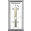ARSENAL 7 Műanyag bejárati ajtó 90x210 cm