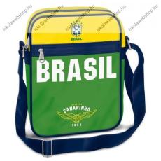 Arsuna Brasil műbőr álló oldaltáska - Arsuna