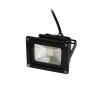 Art External lamp LED 10W IP65 AC80-265V black  4000K- white LEDLAM 4102020 HQ