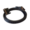 Art Monitor Cable  DVI-D 24+1/DVI-D 24+1 DUAL LINK 1.8M oem