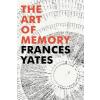 Art Of Memory – Frances A. Yates