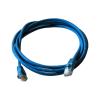 Art összekötő UTP 5e 2m kék oem