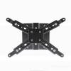 Art P-108 max. 10kg mennyezeti / fali fekete projektor tartó konzol