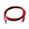 Art PATCHCORD UTP 5e 2m red oem