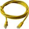 Art PATCHCORD UTP 5e 3m yellow oem