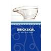 Arta Plast Drickskål svéd itató-etető pohár 80ml