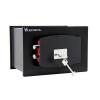 Artemisz ® F200K Minősített Faliszéf - Kulcsos zárszerkezettel