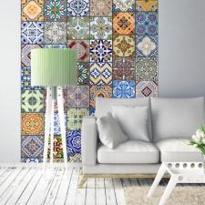 Artgeist Fotótapéta - Colorful Mosaic tapéta, díszléc és más dekoráció