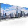 Artgeist Kép - Big city - big hopes
