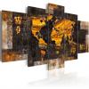 Artgeist Kép - Golden Paths