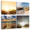 Artgeist Kép - On The Beach of Dreams