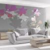 ArtGeist sp. z o o. Fotótapéta - Pasztell Magnolias