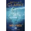 Arthur C. Clarke MÉLYSÉG - AZ SF MESTEREI