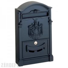 Arthur címeres postaláda (fekete) XL kerti tárolás
