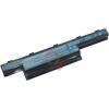 AS10D3E Akkumulátor 6600 mAh