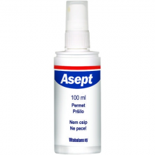 Asept spray 100ml gyógyhatású készítmény