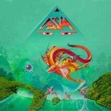 ASIA - XXX. CD egyéb zene