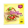 Asix Distribution Schar Wraps 160 g