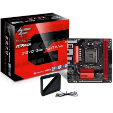 Asrock Fatal1ty Z270 Gaming-ITX/ac alaplap