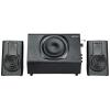 Astrum 2.1 multimédia hangfal szett USB   SD   FM   BT   távirányító, 80W X723U