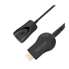 Astrum DA490 vezetéknélküli TV okosító HDMI adapter + WiFi (Miracast)
