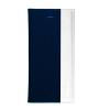 Astrum MC510 DIARY mágneszáras Apple iPhone 6/6S könyvtok sötétkék-fehér
