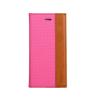 Astrum MC520 DIARY mágneszáras Apple iPhone 6 Plus könyvtok pink-barna