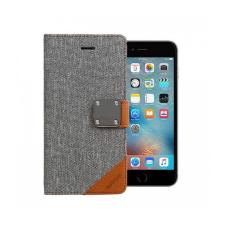 Astrum MC610 MATTE BOOK mágneszáras Apple iPhone 6/6s könyvtok szürke tok és táska